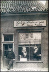 Metzgerei Wiemann Ennigerloh