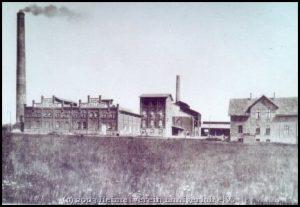 Zementwerk Union Ennigerloh