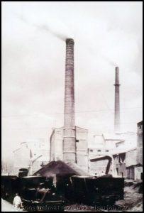 Zementwerk Germania Ennigerloh