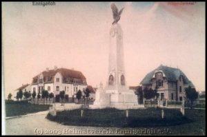 Kriegerdenkmal Ennigerloh Ennigerloh