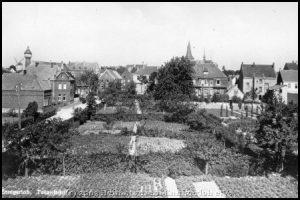 Panorama von Süden I Ennigerloh
