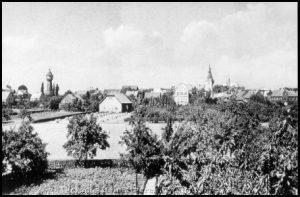 Panorama von Süden II Ennigerloh
